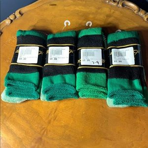 New rugby socks